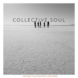 CS Album Cover