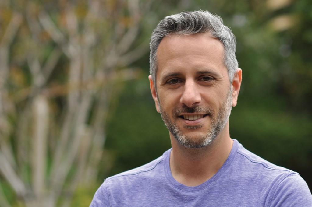 Director Jeffrey Schwarz