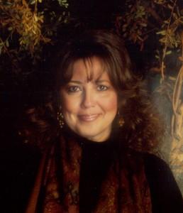 Linda Bloodworth Thomason