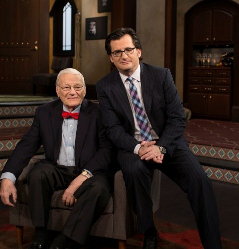 Q&A: Turner Classic Movies Host Ben Mankiewicz Discusses His Father Frank's Very Eventful Life, Legacy and New Memoir