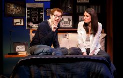 """Twenty Years After """"Rent,"""" Anthony Rapp Leaps Across Lives In """"If/Then"""""""