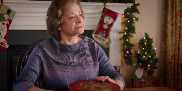 Susan Shalhoub Larkin Steals The Fruitcake In Topher Payne's 'Broadcasting Christmas'