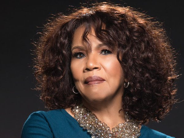 Soul Legend Candi Staton is Now Cancer-Free: 'I've been through hell and back'