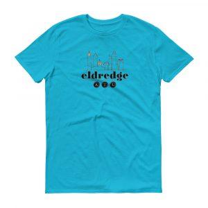 EldredgeATL Lightweight Short-Sleeve T-Shirt
