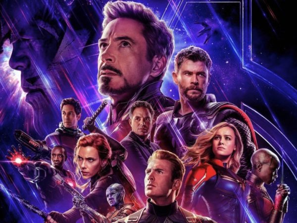 The 11 Most Marvel-ous (And Spoiler-Free) Moments in 'Avengers: Endgame'