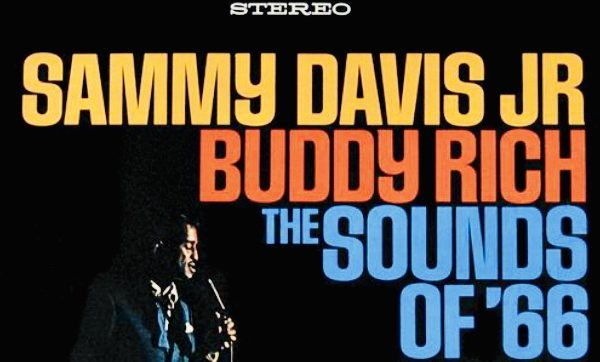 Sammy & Buddy at The Sands: The Inside Story of the Las Vegas Live Recording You've Never Heard
