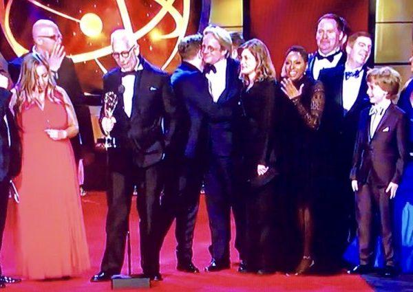 'After Forever' Wins 5 Emmys, Including Best Digital Drama
