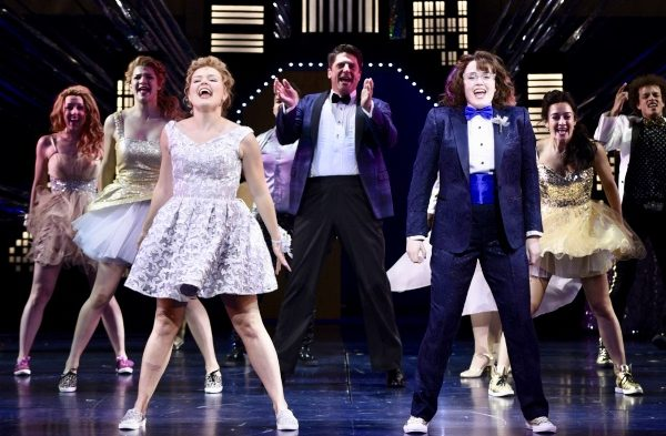 'The Prom's' Improbably Perfect Timing, from Atlanta premiere to Broadway hit