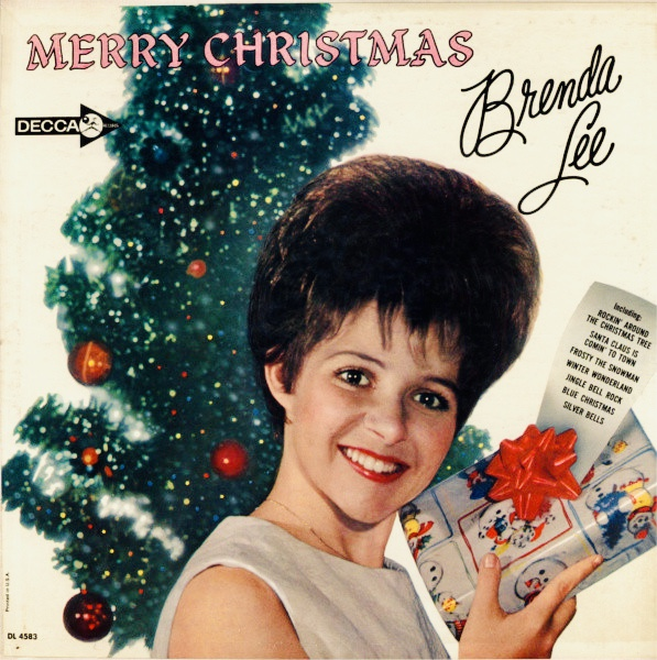 Brenda Lee Reflects on Some of the Best Records From Her ...