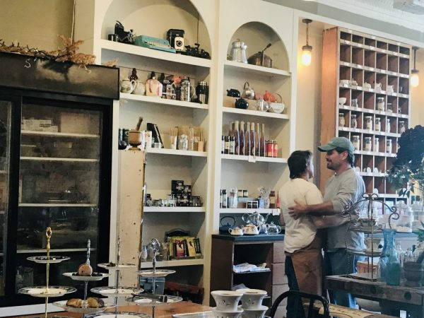 With Tipple & Rose Set to Close Sunday, Calavino Donati and Doria Roberts Depart Atlanta — For Now