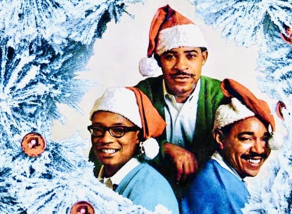 A Crate Digger's Christmas: 12 Overlooked LP Classics to Spin This Holiday