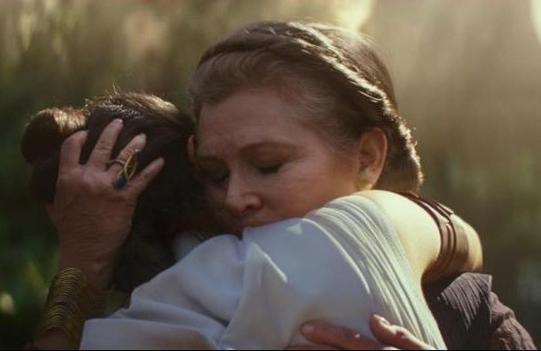 Leia — and Carrie Fisher— Receive a Fitting Finale in 'Rise of Skywalker'