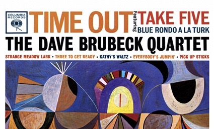 From Civil Rights Struggles to a Red Cross Windfall: The Surprising History of Dave Brubeck's 'Time Out'