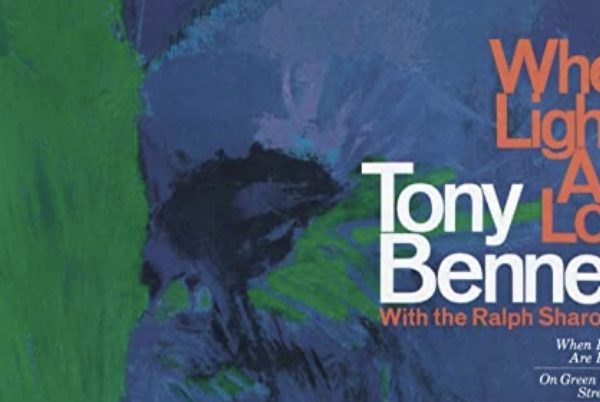 "Tunes For These Times: Tony Bennett, ""When Lights Are Low,"" 1964"