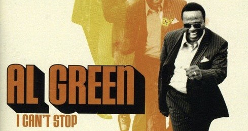 "Tunes For These Times: Al Green, ""I Can't Stop,"" 2003"