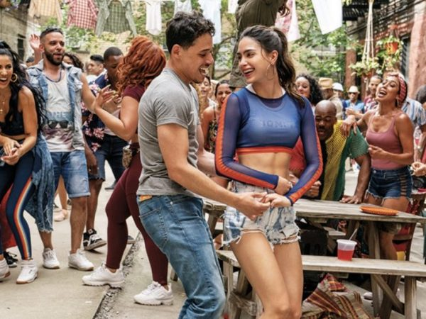 'In The Heights' is the Life-Affirming Big Screen Summer Movie We All Need Right Now